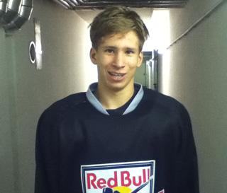 Nagy Zoltán a Red Bull Salzburgban!