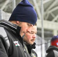 Junior csapatunk a szlovák bajnokságban