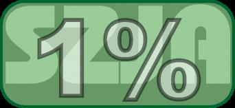 SZJA – rendelkezés 1%-ról