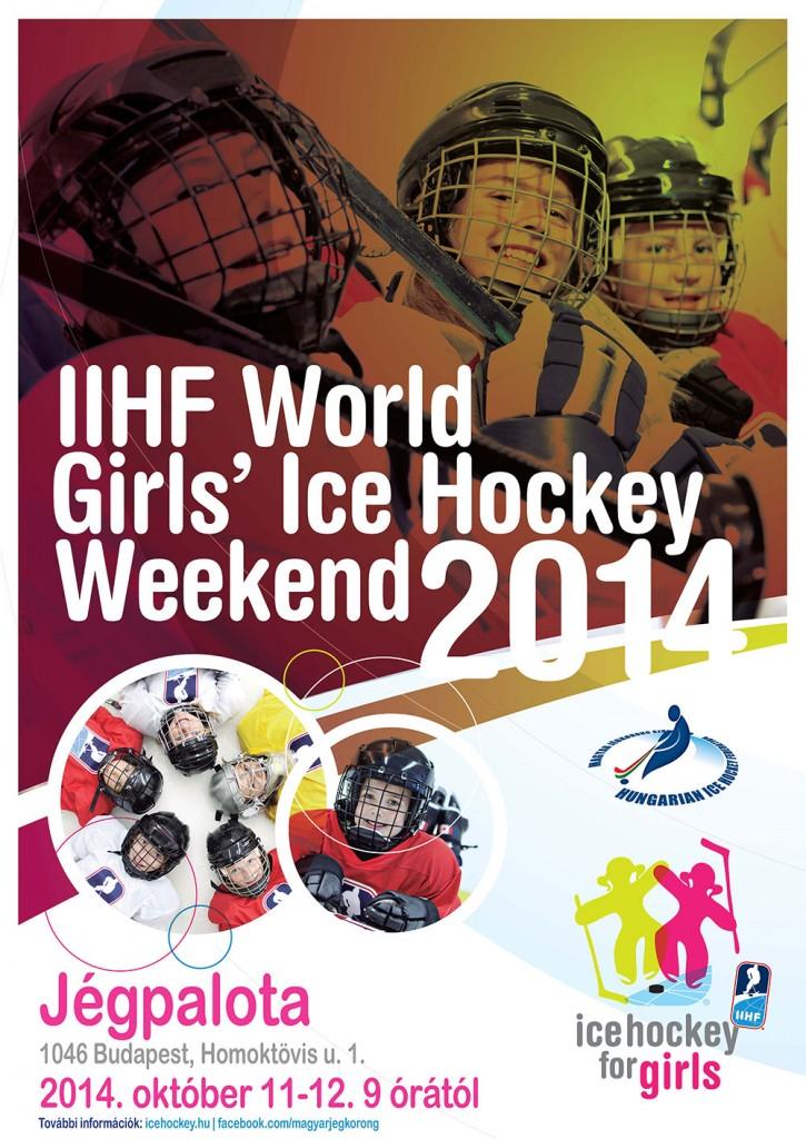 Girls' Hockey Weekend