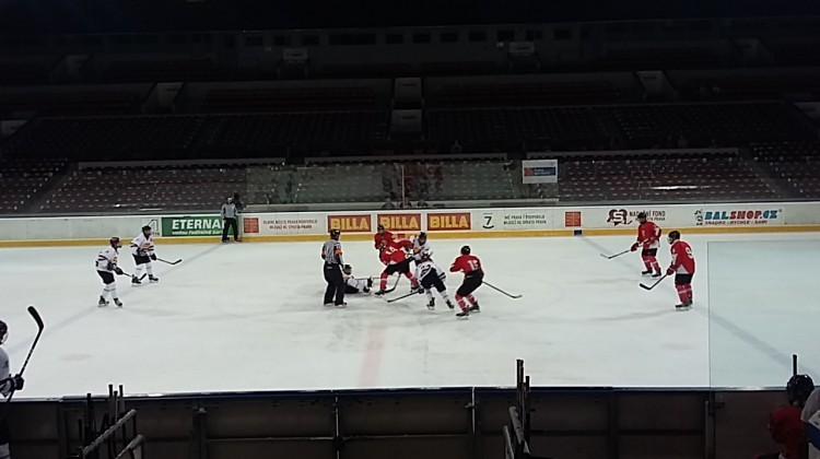 Győzelemmel mutatkozott be Prágában az U16-os válogatott