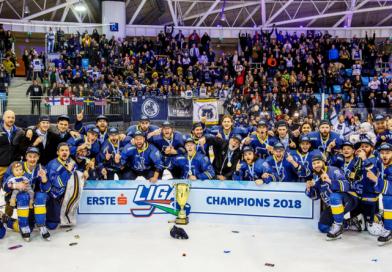 Magyar bajnok a MAC Budapest felnőtt csapata