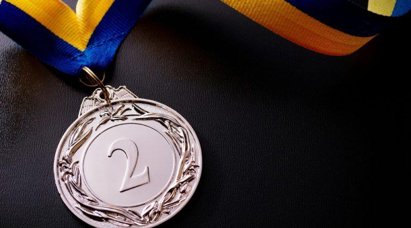 Ezüstérmes U20-as csapatunk