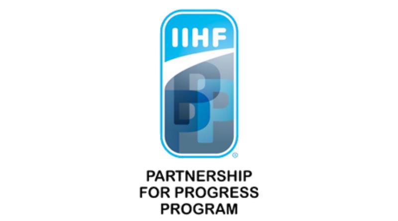 Partnerség a fejlődésért – Nemzetközi IIHF program a MAC Budapest Jégkorong Akadémián