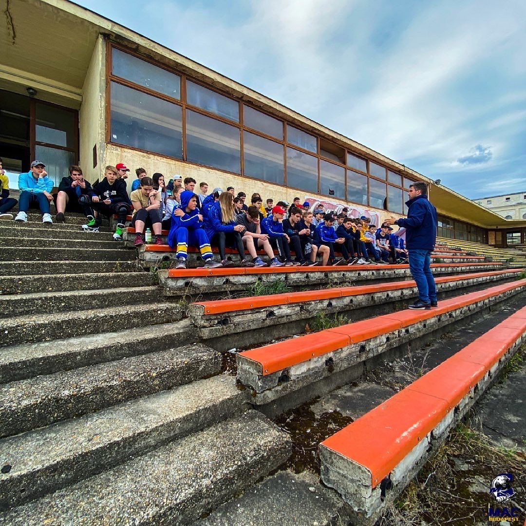U16: MAC Budapest Try Out Challenge